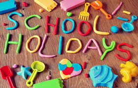 School Holiday Activities 2018